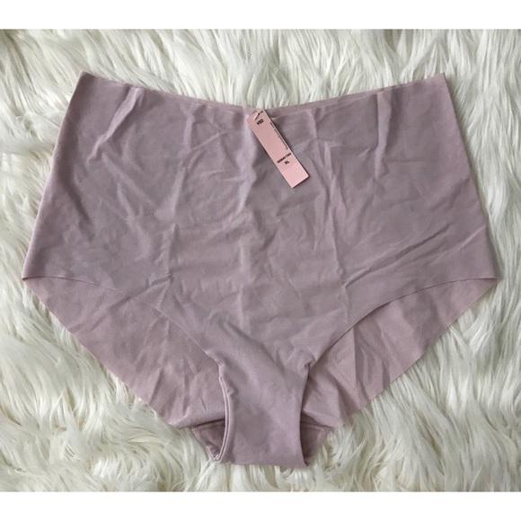Victoria's Secret Other - VS NO SHOW seamless panties NEW